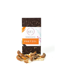 Zoe's Milk Chocolate Pretzel Bar